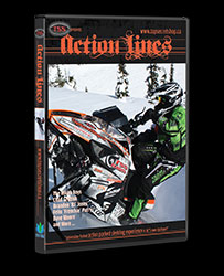 Action Lines 1 Movie by TSS and Neo Vida Media Inc. for sale