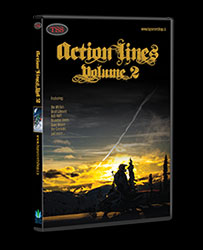 Action Lines 2 Movie by TSS and Neo Vida Media Inc. for sale
