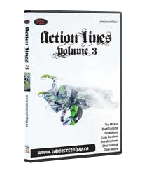 Action Lines 3 Movie by TSS and Neo Vida Media Inc. for sale